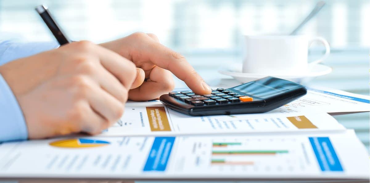 Controle de contas a receber na industria