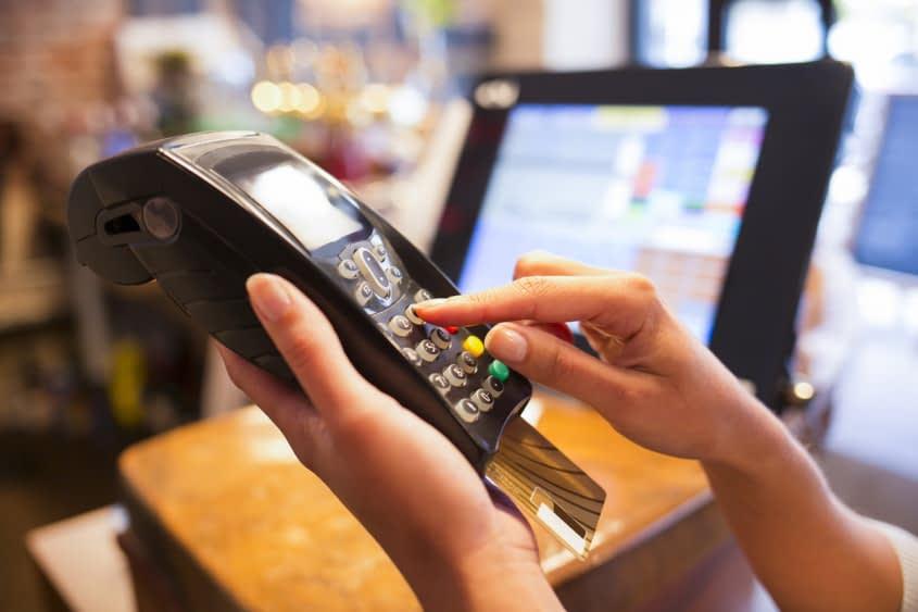 3 sistemas para controlar as vendas de cartão de crédito