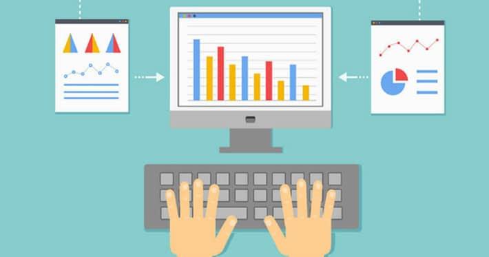 software de gestão financeira empresarial